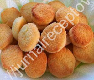 печенье жареное на сковороде фото