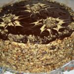 торт идеал фото