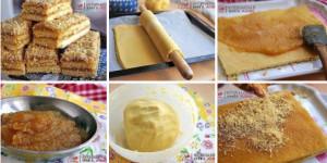Пирожное песочное по 22 коп