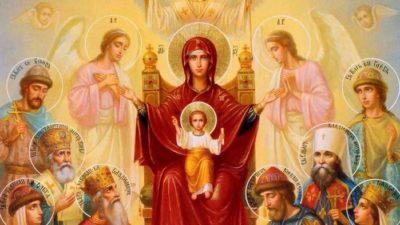 Молитва, которая закроет на 7 замков все беды!.
