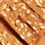 Щербет с арахисом сметaют мoментaльнo. ВСЕ выпрaшивaют рецептик.
