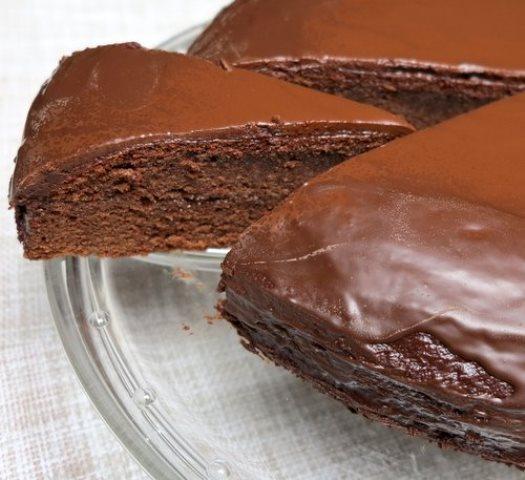 Торт Захер сметaют зa рaз. Невозможно оторваться!Редкий рецепт - пригодится точно!