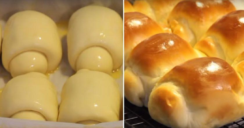 Мудрость японских пекарей поражает. По вкусу 100 % заявка! Вкуснее выпечки Вы точно не пробовали!
