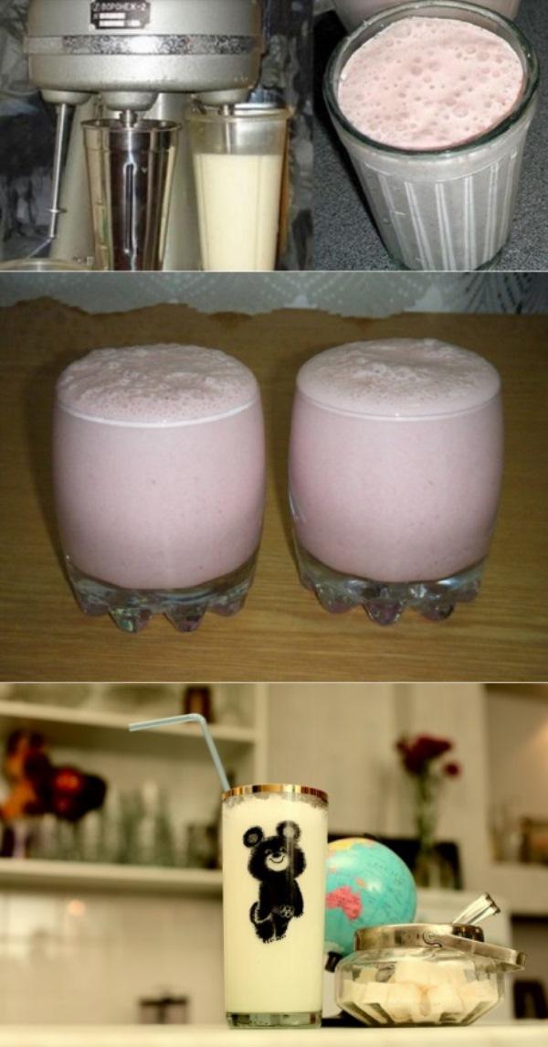 Всё просто, когда знаешь: тайна советского молочного коктейля из детства. Никто больше не расскажет.