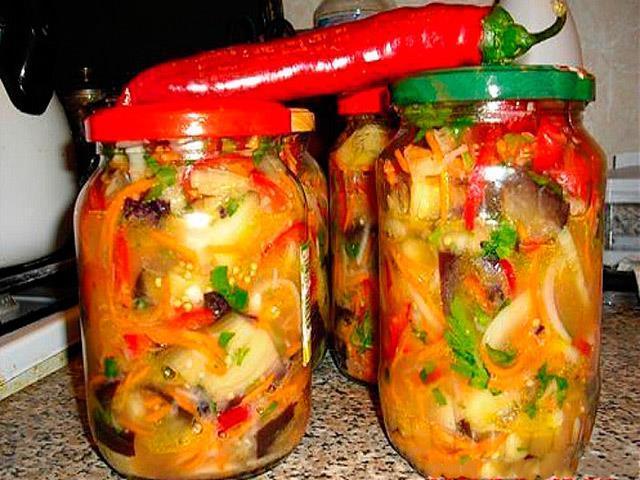 Самый любимый зимний салат. Непременно приготовьте! Получается изумительно. Даже деткам нравятся! Просто вкуснотище!