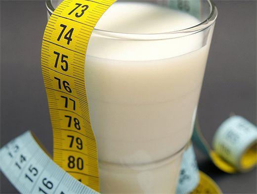 Как употреблять кефир чтобы похудеть: сбрасываем вес легко и просто
