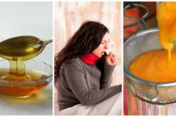 Древний рецепт домашнего сиропа удалит мокроту из легких и избавит от кашля всего за 2 дня! Только 2 ингредиента!