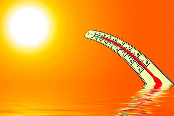 Плохо переносите жару? Тогда эти советы для вас!