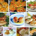 10 рецептов приготовления котлет фото