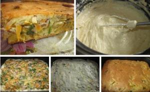 пирог рецепт фото
