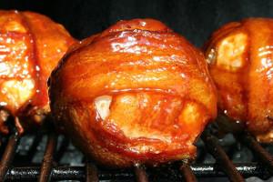 Луково-мясные шарики