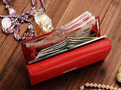 Что положить в кошелек для богатства!...