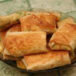 Конвертики из лаваша — это простое, сочное и оригинальное блюдо полюбит вся ваша семья.