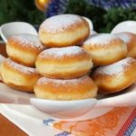 Правильные пончики по бабушкиному рецепту. Вы будете готовить их на все выходные!