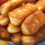 Нежная вкуснятина из творога за 15 минут просто наивкуснейшее, воздушное, мягкое блюдо!