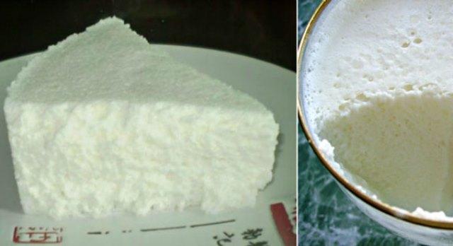 Воздушный крем-десерт за 5 минут: нежный, сливочный и очень легкий. Разрешается даже при диете