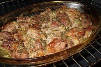 Самое нежное мясо, которое я когда-либо ела. Грузины знают толк в божественном мясе