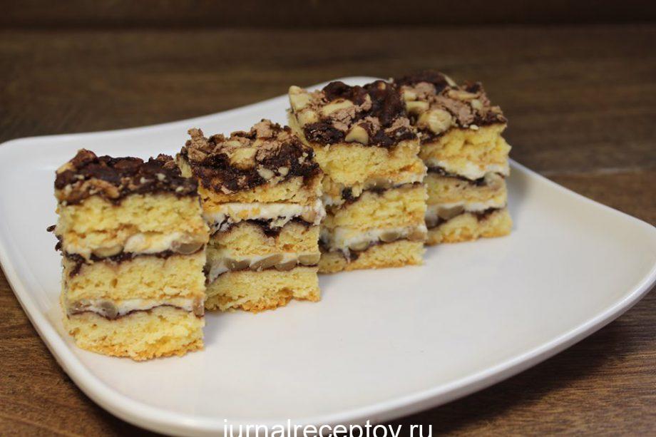 Трудно описать словами как это вкусно! Не торт, а настоящее блаженство