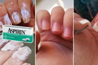 10 ситуаций, в которых вас спасет обычный аспирин