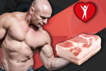 Какой жирный продукт диетологи рекомендуют мужчинам для поднятия тестостерона 1