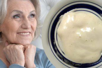 Моей бабушке 83 года, но никто не дает ей больше 60! Спасибо госпоже соде за неувядающую красоту.