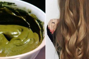Мощные индийские маски для экстремального роста волос, питания, укрепления и восстановления волосяных фолликул 1