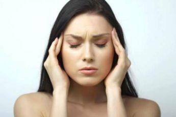 Рецепты народной медицины от головной боли 1