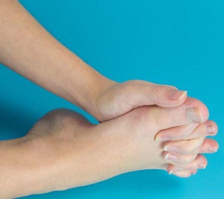 Упражнение, которое вернет молодость вашим ногам 5
