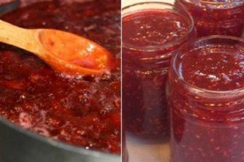 Варенье-пятиминутка из любой ягоды: без длительной варки и все витамины на месте 1